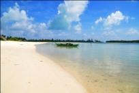 Sibaring Uno Beach