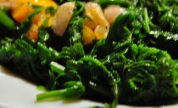 Tamidok salad