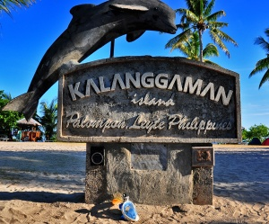 Welcome to Kalanggaman Island!